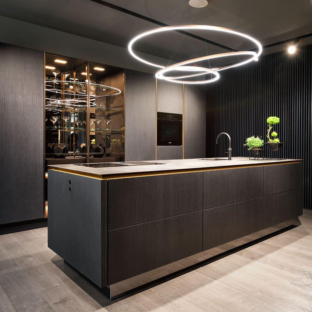 German Kitchen Cabinets: Steven Christopher Design Group